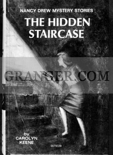 U0027The Hidden Staircase.u0027 A Pictorial Cover From