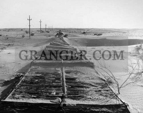 Image of california old plank road the